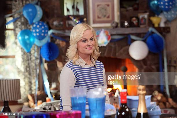 RECREATION Jerry's Sweet 16 Episode 416 Pictured Amy Poehler as Leslie Knope