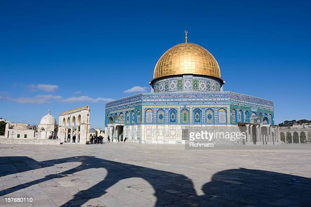 Jerusalém, Domo da Rocha