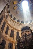 Jerusalem Holy Sepulcher