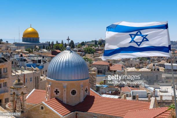 jerusalem, old city, israel - jerusalem old city stock pictures, royalty-free photos & images