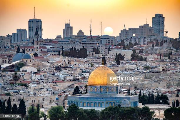jerusalem - israel stock pictures, royalty-free photos & images