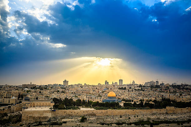Jerusalem, Israel Jerusalem, Israel