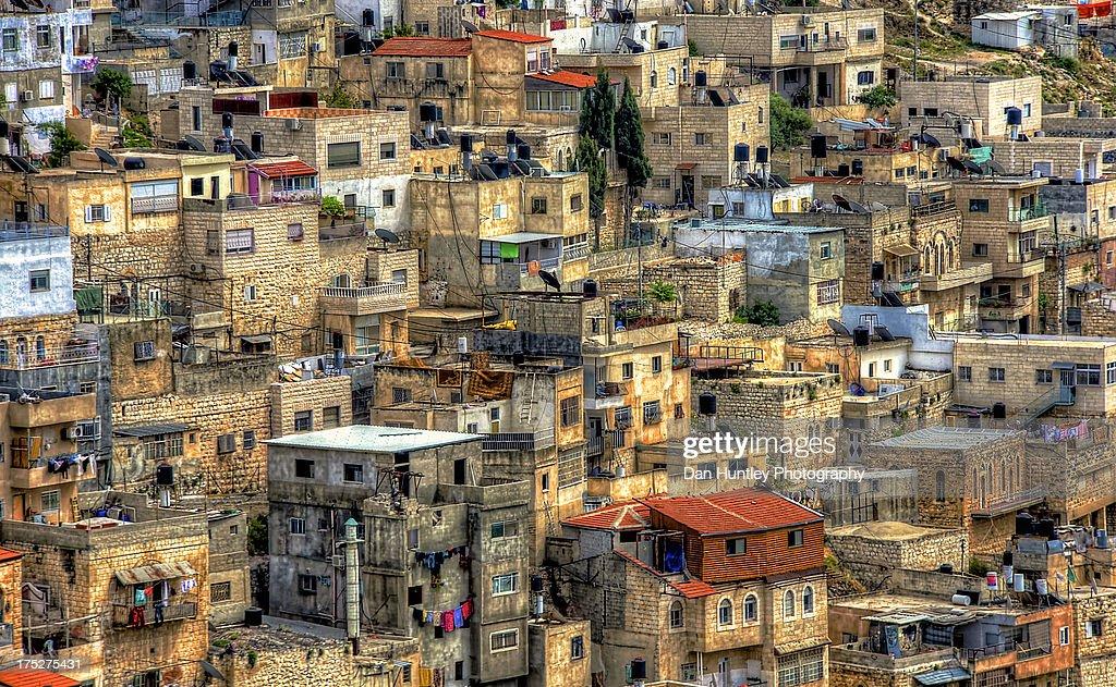 Jerusalem : Stock Photo