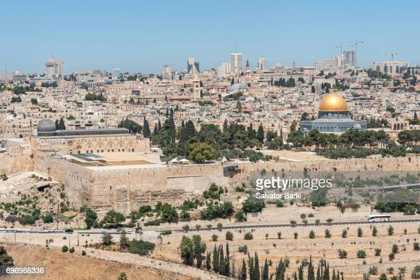 jerusalem - jerusalem antiga imagens e fotografias de stock