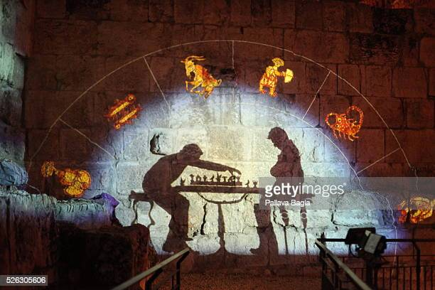 Jerusalem the capital of Israel is one of the oldest cities in the world It is considered holy to the three major Abrahamic religions Judaism...