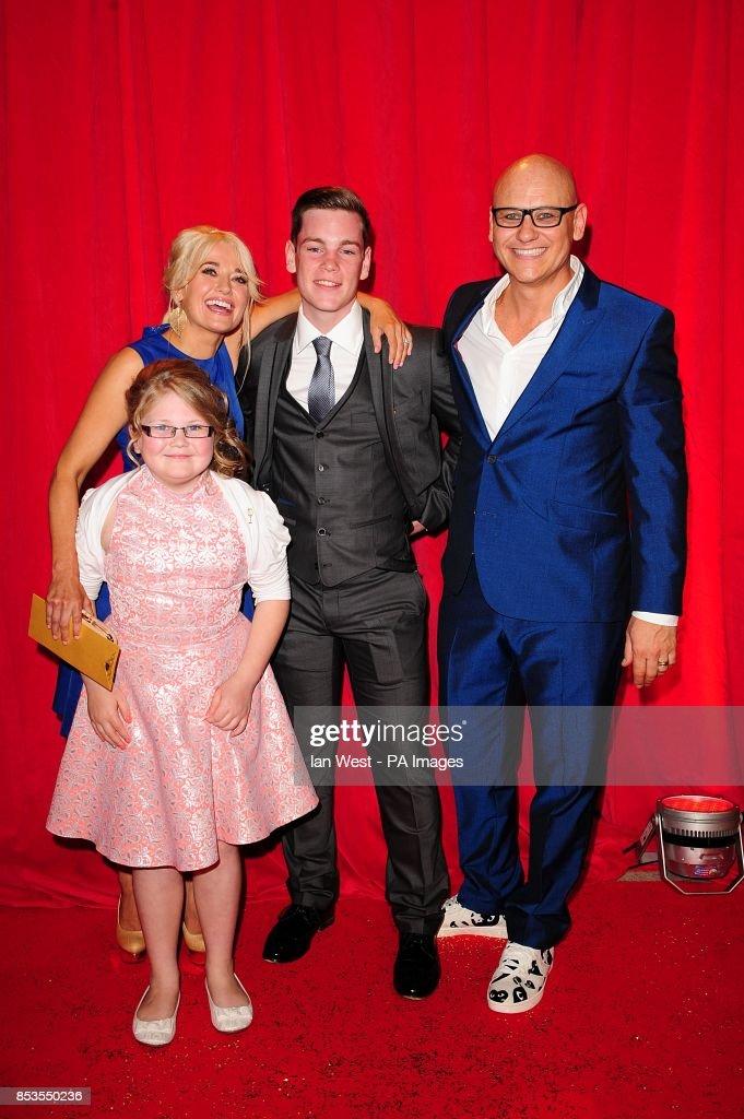 The British Soap Awards - London : News Photo