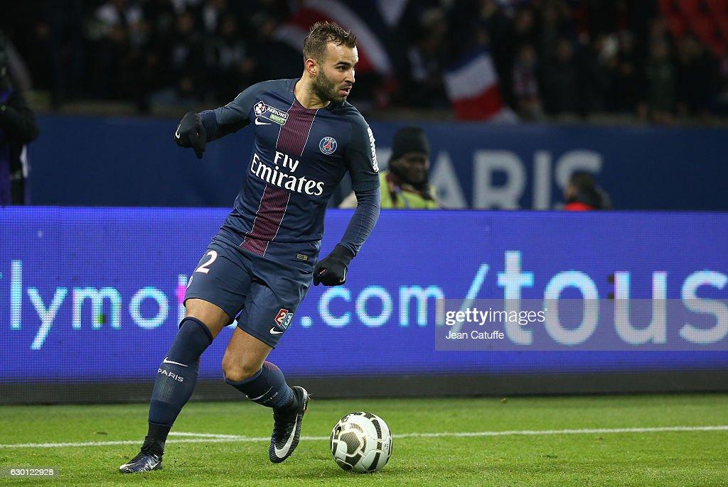 Paris Saint-Germain v Lille OSC - French League Cup : News Photo