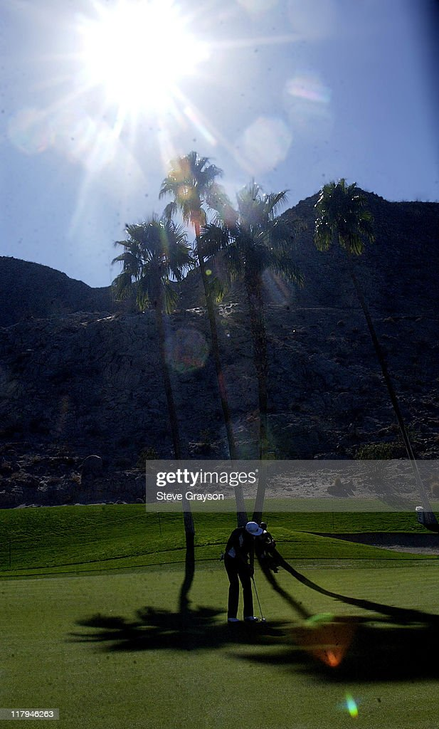 44th Bob Hope Chrysler Classic - Round One