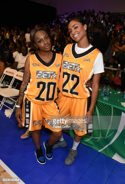 BET Experience: Sprite Celebrity Basketball Game (TV Movie ...