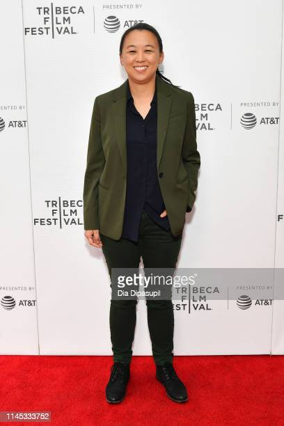 Jess Kwan attends the A Taste Of Sky screening during the 2019 Tribeca Film Festival at Village East Cinema on April 26 2019 in New York City