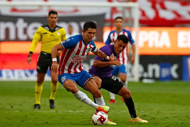 MEX: Chivas v Mazatlan FC - Copa GNP por Mexico
