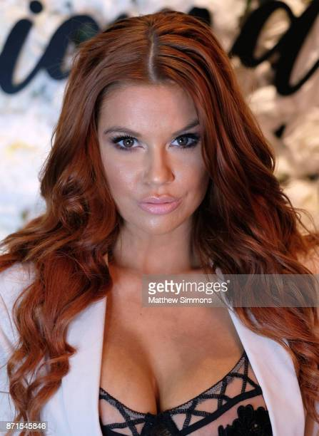 jessa hinton pictures and photos | getty images