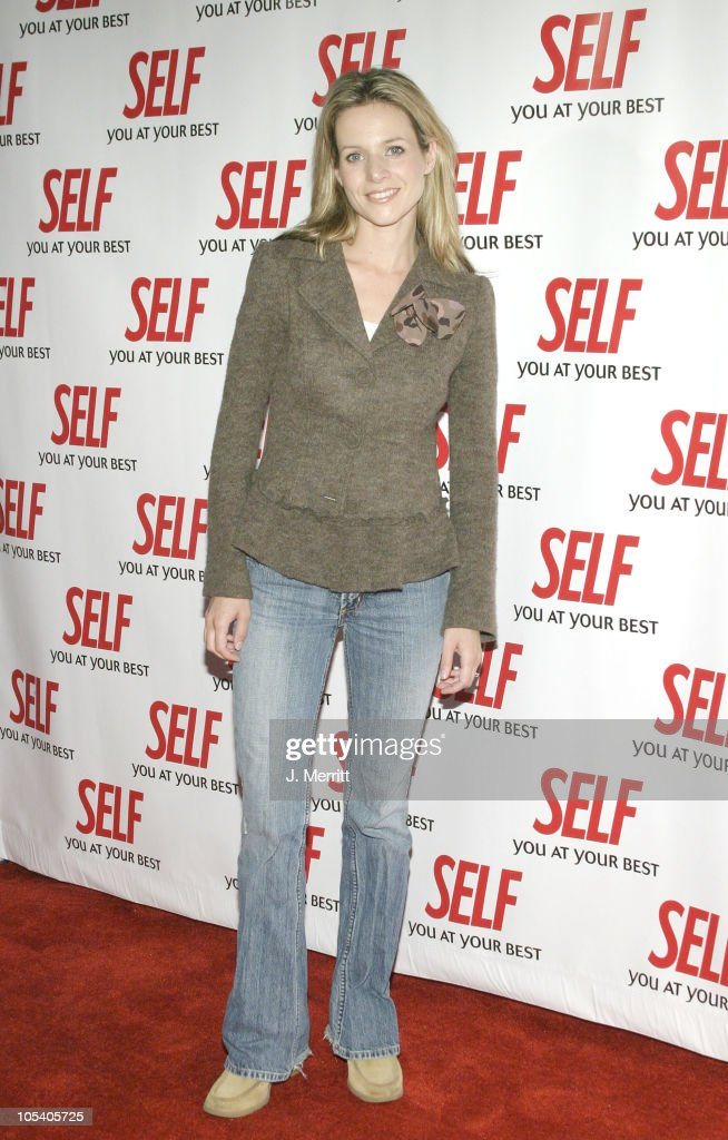 Hollywood Gets Healthy with Self Magazine - Arrivals