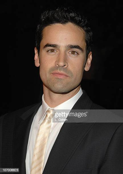Jesse Bradford during 'Flags of Our Fathers' Los Angeles Premiere Red Carpet in Hollywood California United States