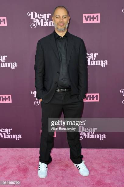 Jesse Collins attends VH1's 3rd Annual 'Dear Mama A Love Letter To Moms' at The Theatre at Ace Hotel on May 3 2018 in Los Angeles California