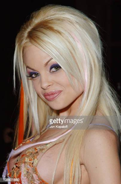 Jesse Jane Digital Playground Contract Performer and Cohost of the award show
