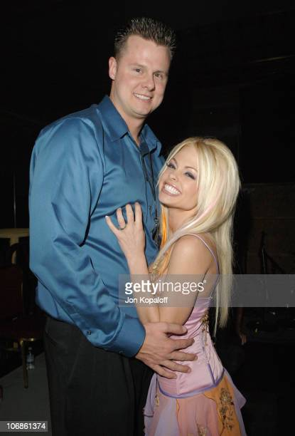 Jesse Jane Digital Playground Contract Performer and husband