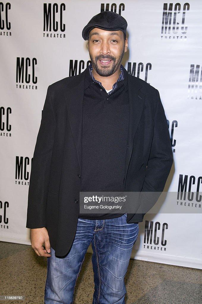 "MCC Theater Presents ""Miscast 2008"""