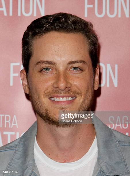 Jesse Lee Soffer attends the SAGAFTRA Foundation Conversations with 'Chicago PD' at SAGAFTRA Foundation on June 14 2016 in Los Angeles California