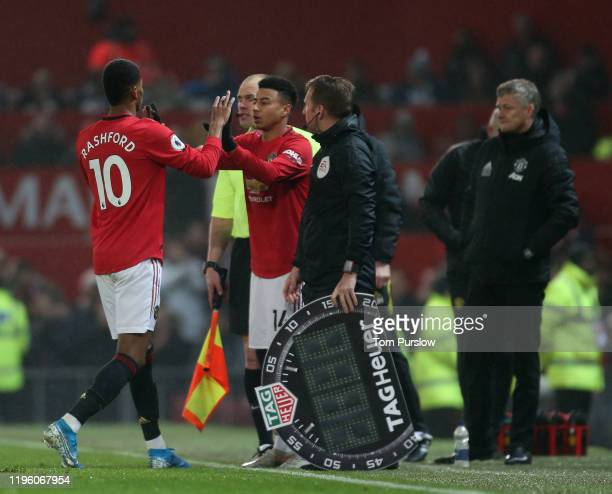 Jesse Lingard Pictures And Photos