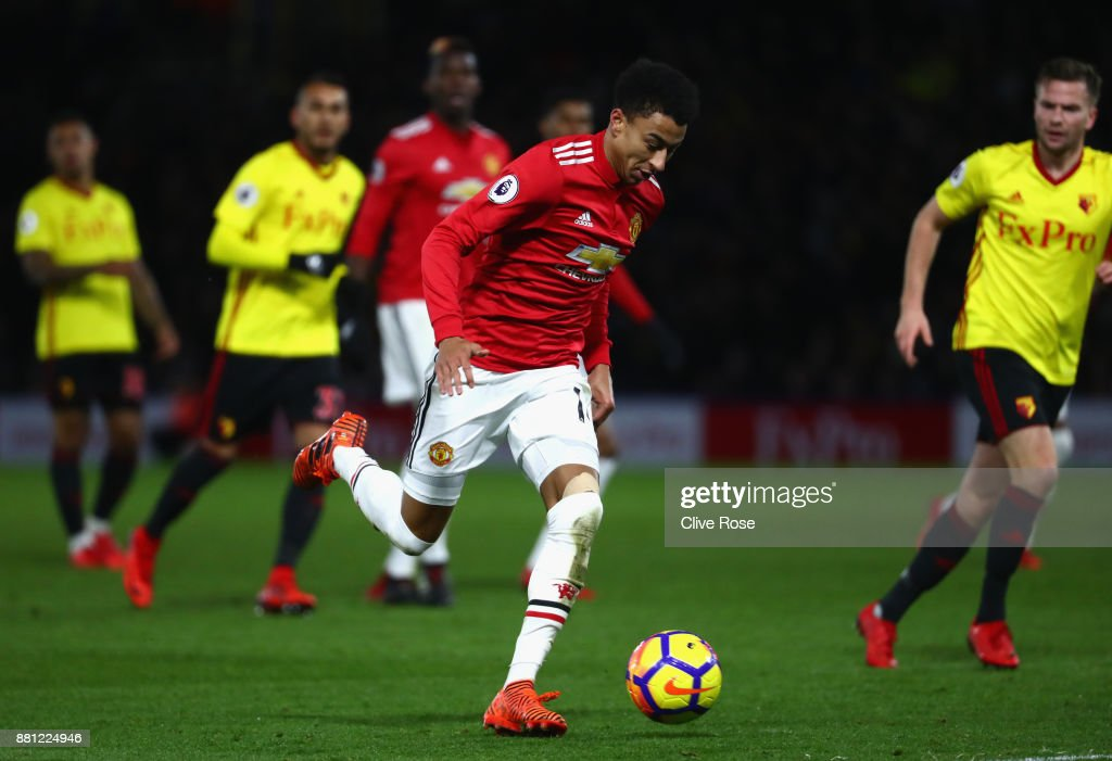 Watford v Manchester United - Premier League : ニュース写真