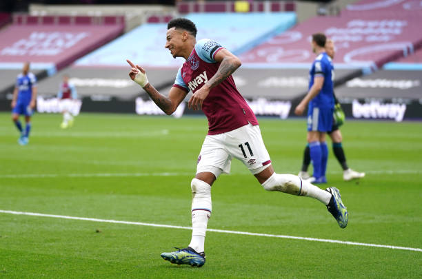 GBR: West Ham United v Leicester City - Premier League