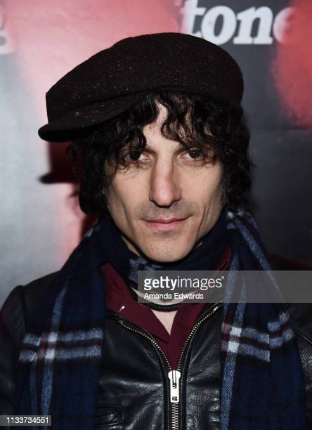 Jesse Malin Pictures and Photos - Getty Images