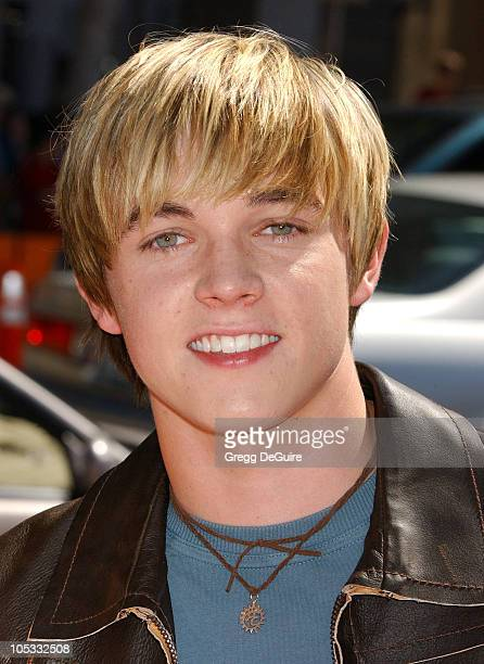 Jesse McCartney during A Cinderella Story World Premiere Arrivals at Grauman's Chinese Theatre in Hollywood California United States