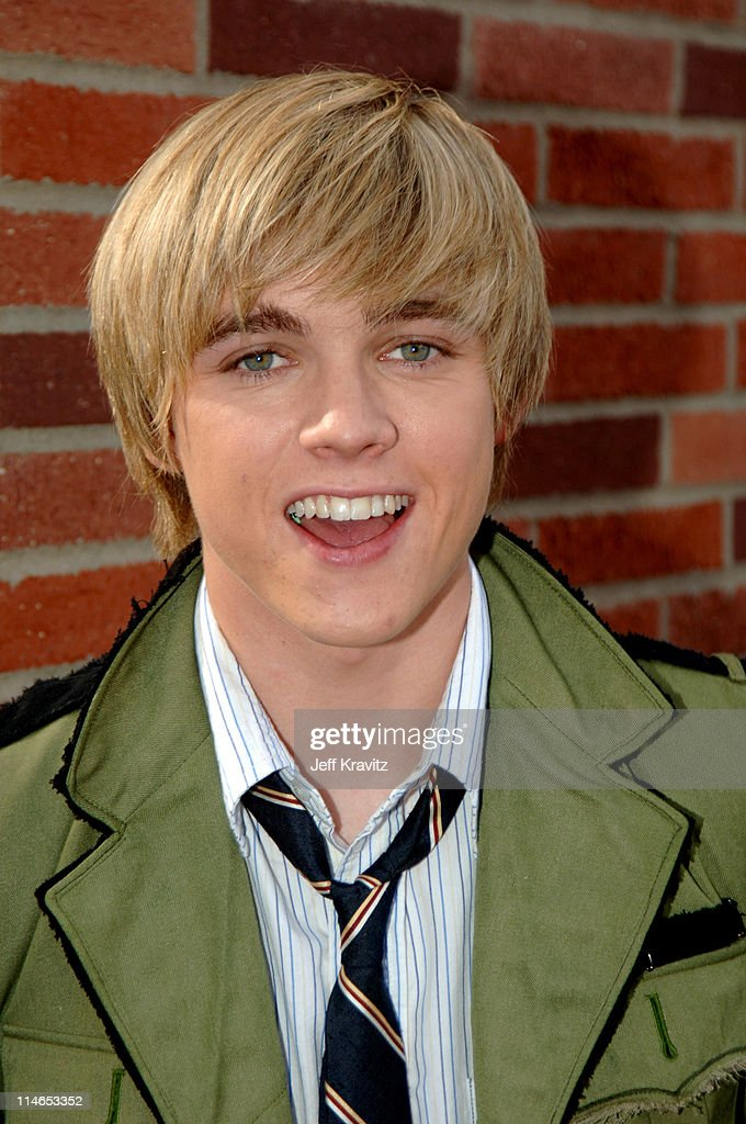 Nickelodeon's 18th Annual Kids Choice Awards - Orange Carpet