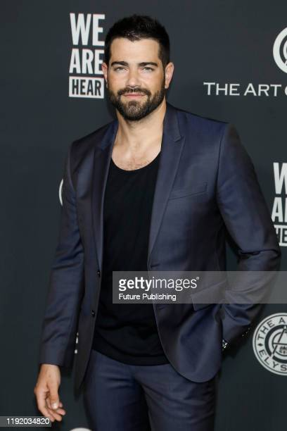 STATES JANUARY 4 2020 Jesse Metcalfe at The Art Of Elysium's 13th Annual Celebration Heaven at Hollywood Palladium on January 04 2020 in Los Angeles...
