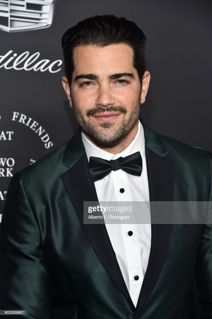 Jesse Metcalfe attends The Art Of Elysium's 11th Annual Celebration on January 6, 2018 in Santa Monica, California.