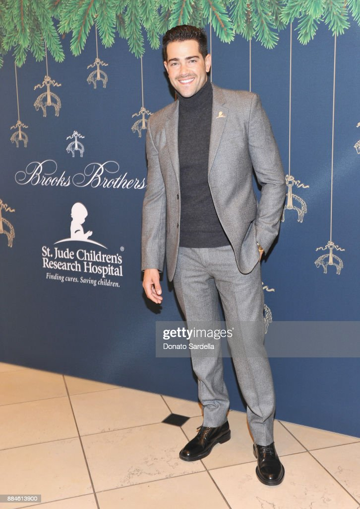 Brooks Brothers Celebrates the Holidays with St Jude Children's Research Hospital