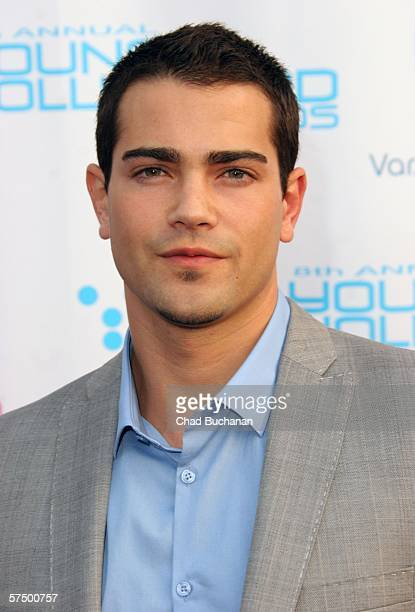 Jesse Metcalfe attends the Movieline's Hollywood Life 8th Annual Young Hollywood Awards at the Music Box at Fonda April 30 2006 in Hollywood...