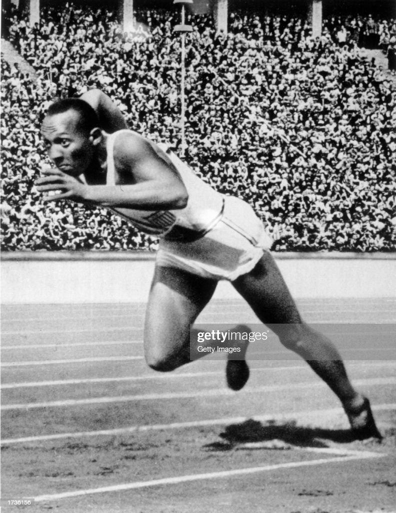In Focus: 80 Years Since The 1936 Berlin Olympics Began