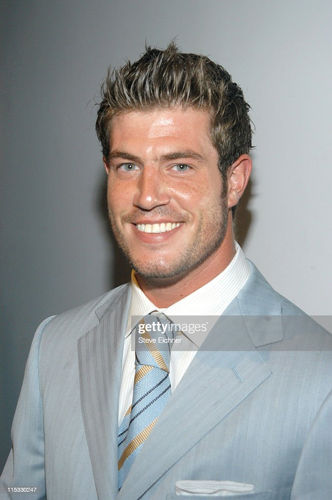 John Kerry Fundraiser at the Home of Eric Villency co-hosted by Eric Podwall and Eric Villency - June 28, 2004 : News Photo