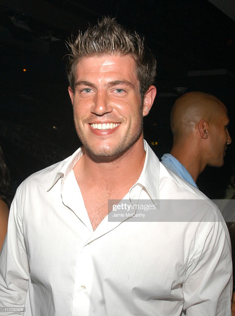 Jesse Palmer during Maxim Magazine's Fantasy Island After Party at The Mix at The Borgota Hotel in Atlantic City, New York, United States.