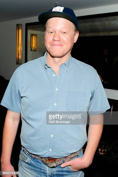 Jesse Plemons attends The Beguiled New York Premiere After Party at Metrograph on June 22 2017 in New York City