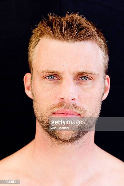 """Jesse Spencer attends the 4th Annual Project Save Our Surf's """"SURF 2011 Celebrity Surfathon"""" - Day 1 on October 15, 2011 in Santa Monica, California."""