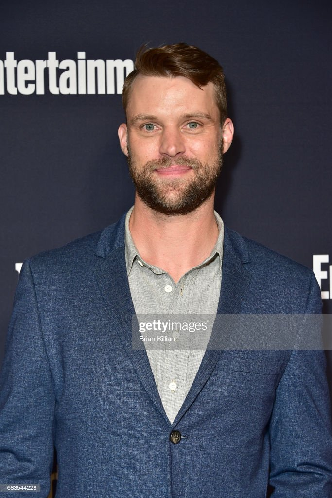 Entertainment Weekly & People New York Upfronts : News Photo