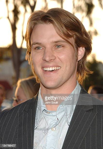 Jesse Spencer during The Academy of Television Arts Sciences Presents An Evening with House Arrivals at Academy of Television Arts Sciences in Los...