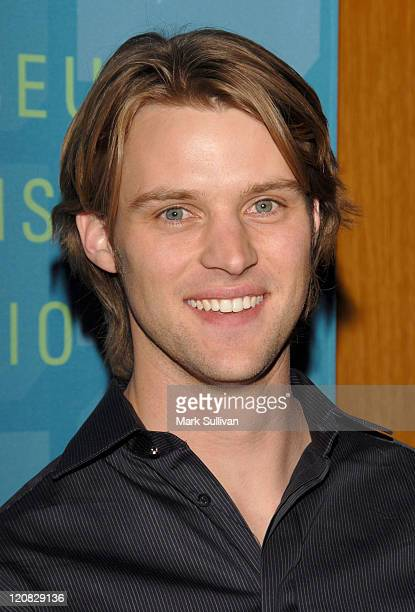 """Jesse Spencer during The Museum of Television & Radio Presents The 23rd Annual William S. Paley Television Festival - An Evening with """"House"""" at..."""