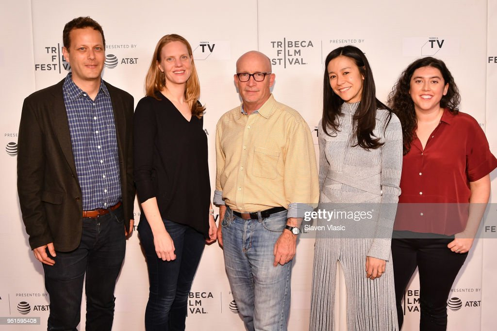 """Enhanced"" - 2018 Tribeca Film Festival"
