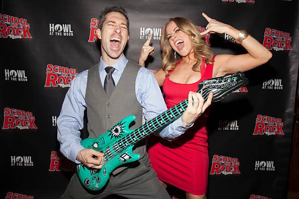 """NY: """"School Of Rock"""" Tony Award Party"""