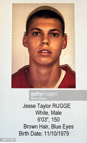 Jesse Taylor Rugge is a suspect in slaying of Nicholas Markowitz 15