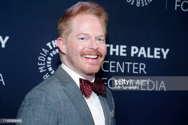 Jesse Tyler Ferguson attends The Paley Honors A Gala Tribute To LGBTQ at The Ziegfeld Ballroom on May 15 2019 in New York City