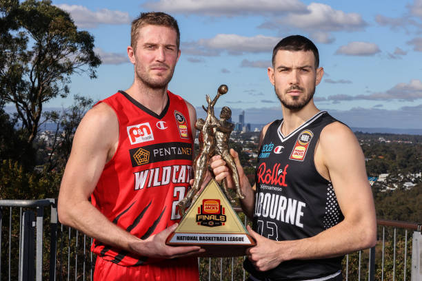 AUS: NBL Grand Final Media Opportunity