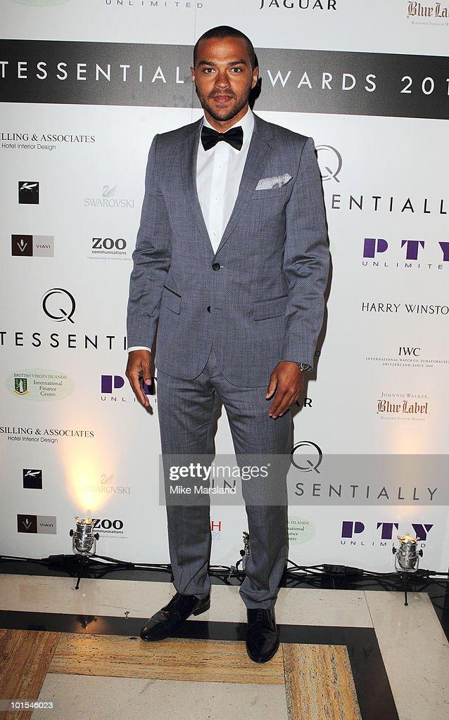 Quintessentially Awards : News Photo