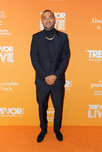 CA: The Trevor Project's TrevorLIVE LA 2019 - Arrivals