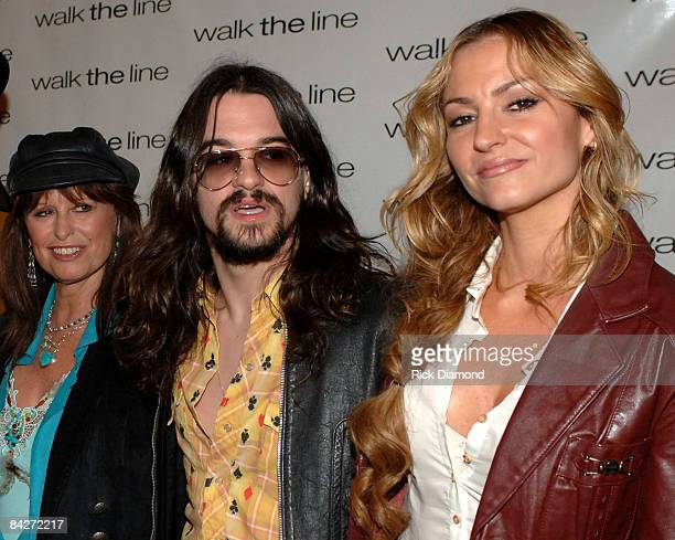 Jessi Colter son Shooter Jennings and Drea De Matteo