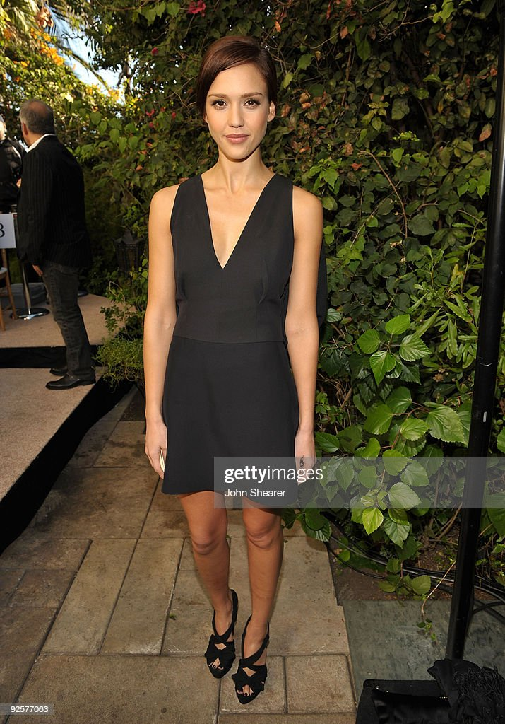 2009 CFDA/Vogue Fashion Fund Event Hosted by Frédéric Fekkai, Lisa Love and Sally Singer : News Photo